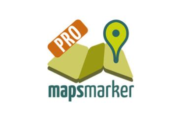Maps Marker Pro